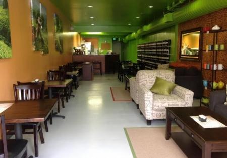 Fine Tea Room