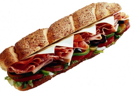 #1 Sub Way Franchise near Major School, Residence and Businesses