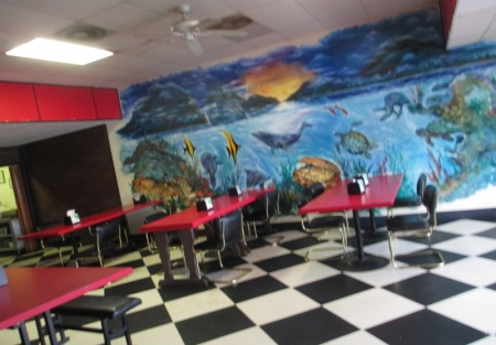 Established Pizza Restaurant with Real Estate for Sale in Kings County