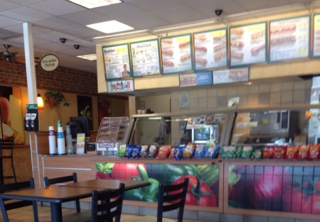Sandwich Franchise Restaurant for Sale in Placer County CA