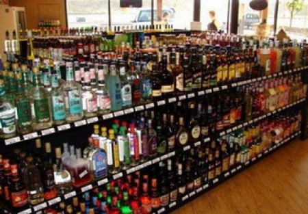 Established Liquor Store Business For Sale In Fresno County CA