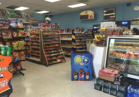 Grocery Market with Deli for Sale in Sacramento Area CA