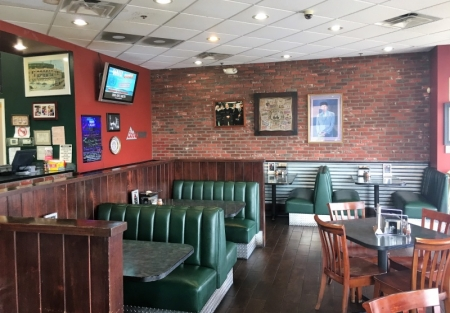 Scottsdale Pizza Franchise For Sale w/#12 Liquor