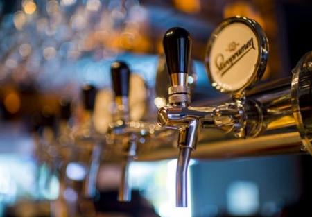 Mid-Town Sports Bar And Restaurant Hard Liquor