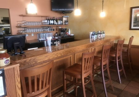 Restaurant and Catering - Business Liverpool NY -  Buy equipment 90k