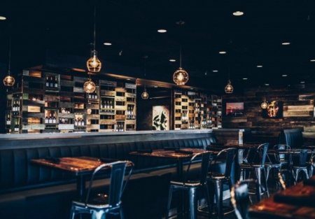 Profitable Absentee Seafood Restaurant/Bar for Sale - Type 47