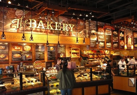 Bakery For Sale in Liverpool New York - Great Catering Facility