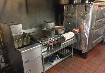 Profitable Westlake Village Italian/Pizza w/Beer & Wine