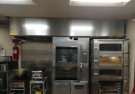 Turnkey Bakery and Sandwich Shop For Sale - Low Rent!