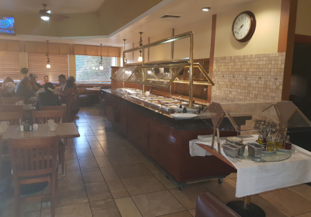 Full Service Dine-In Restaurant with Bar for Sale in Tuolumne County