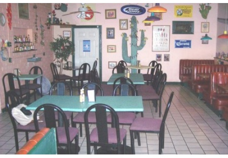 Sit Down Taqueria Needs New Owner; Easily Converts To Your Concept