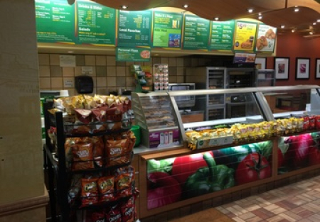 Franchise Sandwich Restaurant for Sale in Madera County