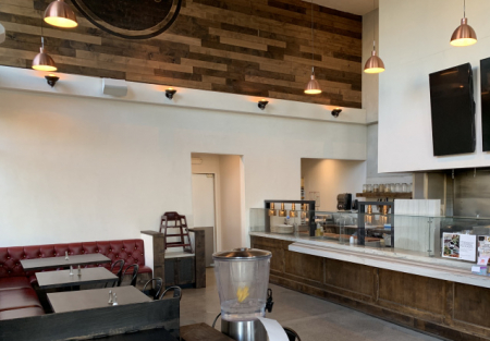 Heart of San Diego - Beautiful Build-out - Lots of Ops Here - Low Rent