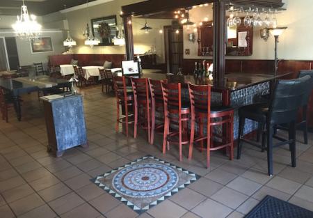 Turn-Key Restaurant Facility For Sale