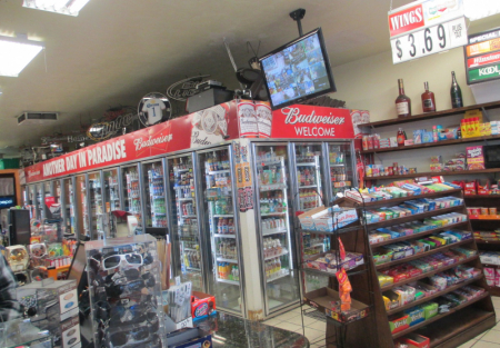 Established Liquor Store For Sale in Fresno County CA