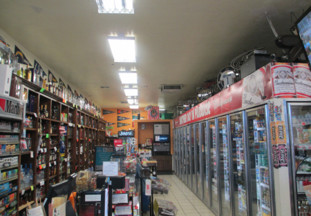 Established Liquor Store For Sale In Fresno County