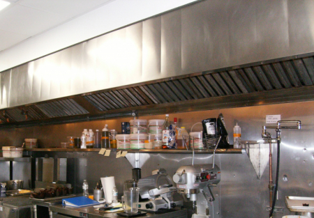 Commercial Bakery/Commissary Catering Kitchen in Great Beach Area