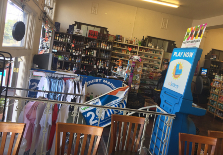 Established Liquor Store For Sale in Alameda County