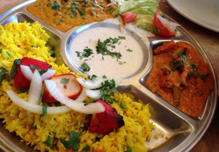 Established Indian Restaurant with Beer and Wine in Santa Clarita Area