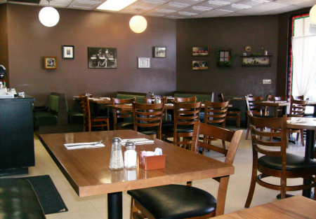 Restaurant Established 27 Years with Beer and Wine and LOW RENT