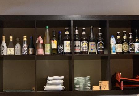 Huge Volume Sushi - Beer & Wine - Large Retail Center For Sale