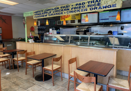 Established Mexican restaurant for sale in Sunnyvale near high tech