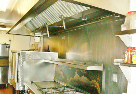 Banquet Facility in Heart San Fernando Valley with LOW RENT