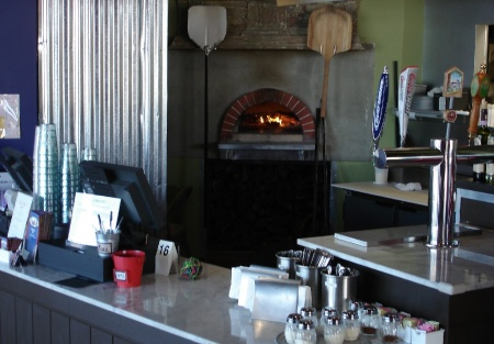 Recently Remodeled Quick Service Italian Resturant