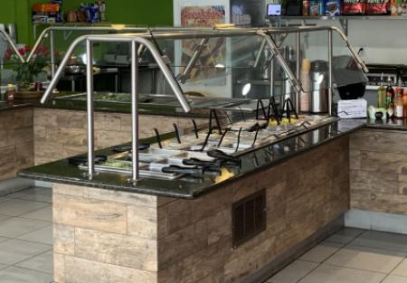 Popular East County Deli/Salad and Dessert Restaurant