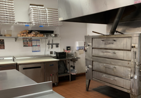 Profitable Pizza Business in San Diego - SBA Loan Approved!
