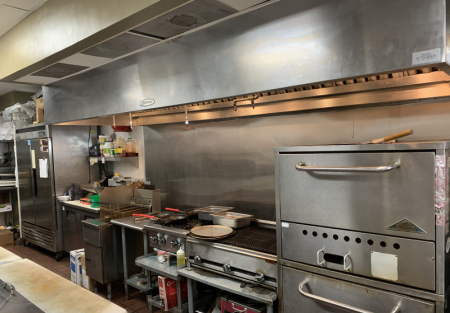 San Diego Beach Area Restaurant-Great Patio and Full Kitchen-La Jolla