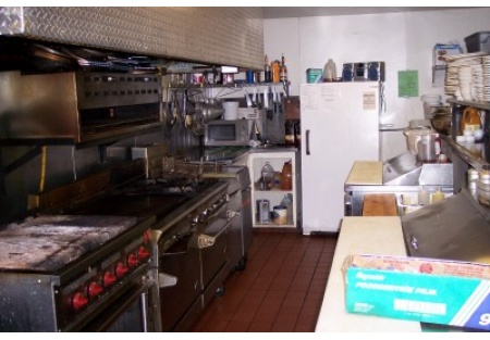 Chico Hot Spot w/Type 47 Hard Liquor License in Prime College Location