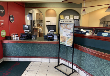 Established Papa Murphy Pizza restaurant for sale in Fremont