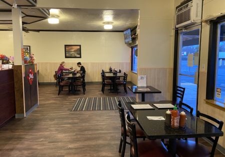 Established Vietnamese Pho restaurant for sale in Chico