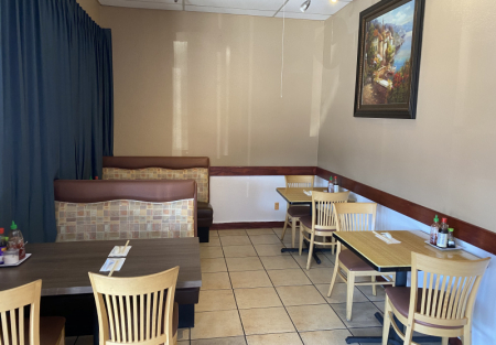 Restaurant Facility For Sale - Hood System - Low Rent - Chandler