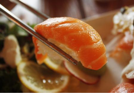Low Rent: Est. Sushi & Japanese Restaurant