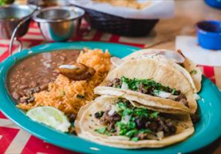 High End Mexican Bistro & Tequileria - Liquor License Included