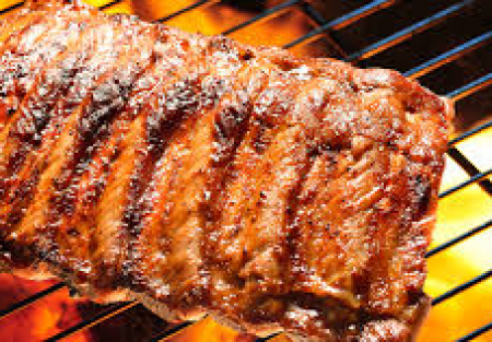 Money Making BBQ Business with Liquor License in Rockville