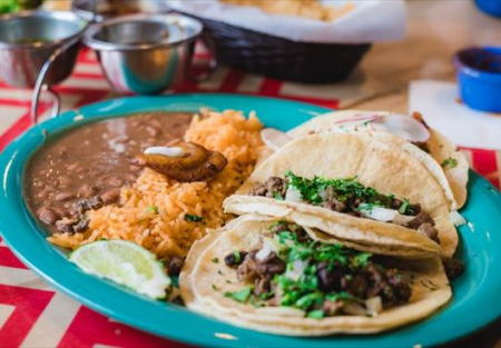 Profitable And Established Mexican Restaurant For Sale