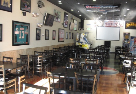 Price Just Reduced- A Deli that doubles as a Sports Bar