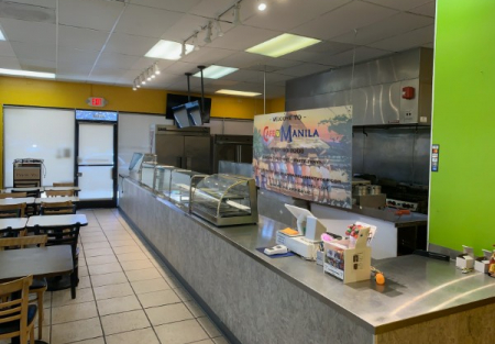 Quick Serve - Great Covid Business For Take Out - Low Rent