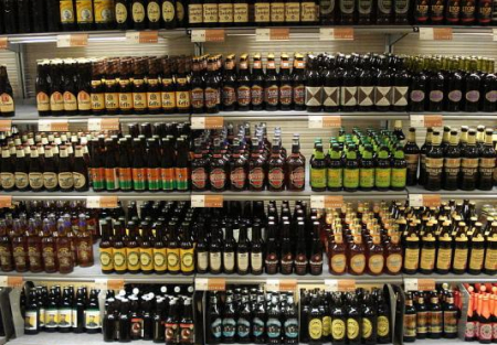ABC Type 20 - OFF-SALE BEER AND WINE