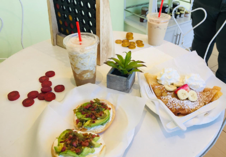 Coffee House/Fresh Juice Bar Priced to Sell