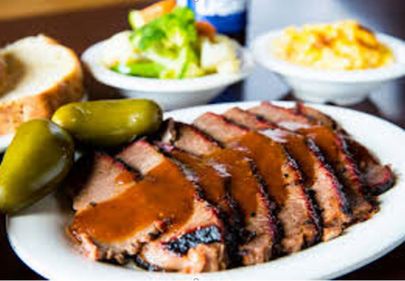Award Winning Boar's Nest BBQ in Ballard