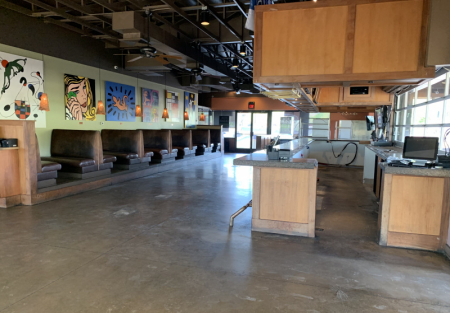 Sports Bar & Restaurant w/Large Patio in North Scottsdale Area