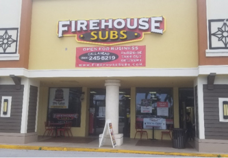 Established National Sub Franchise with a great US reputation