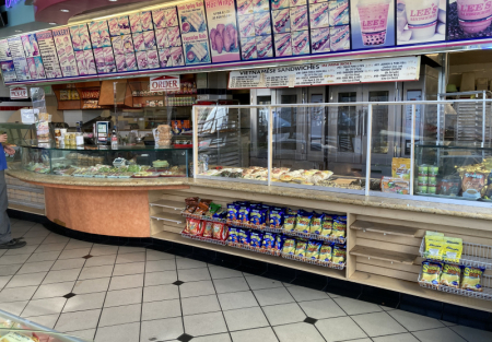 Branded Sandwiches/Cafe shop for sale in SF Little saigon district