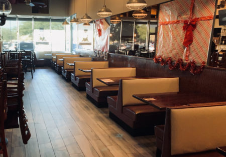 Pizza Restaurant Asset Sale in Scottsdale