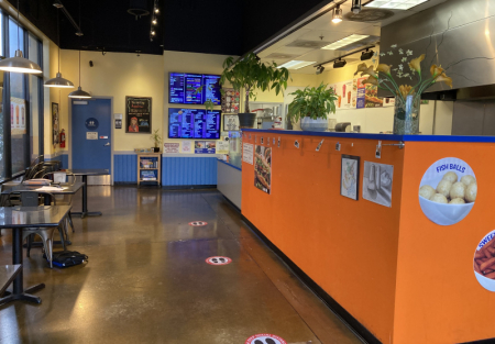 Quickly franchise for sale in Sacramento