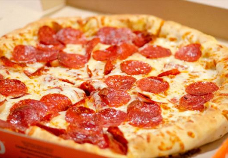 Profitable Pizza Restaurant Delivery Over 1000 School Lunch Catering
